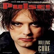 Click here for more info about 'The Cure - Pulse - March 2000'