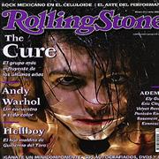 Click here for more info about 'The Cure - Rolling Stone - July 2004'