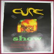 Click here for more info about 'The Cure - Show'