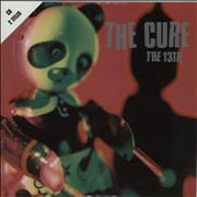 Click here for more info about 'The Cure - The 13th - 2-titles'