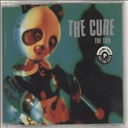 Click here for more info about 'The Cure - The 13th - 3.39'