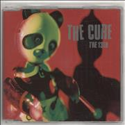 Click here for more info about 'The Cure - The 13th - CD1'