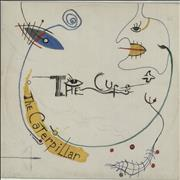 Click here for more info about 'The Cure - The Caterpillar - EX'