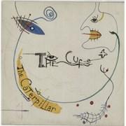 "The Cure The Caterpillar - EX UK 12"" vinyl"