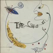 Click here for more info about 'The Cure - The Caterpillar'