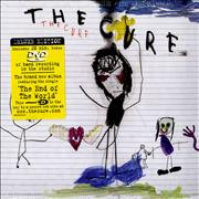 Click here for more info about 'The Cure - Sealed'