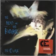 Click here for more info about 'The Cure - The Head On The Door - 180gram Vinyl - Sealed'