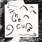 Click here for more info about 'The Cure - The Kiss - Album Sampler'