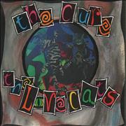 Click here for more info about 'The Cure - The Love Cats'