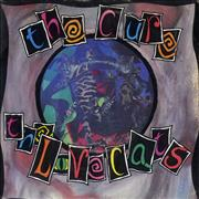 Click here for more info about 'The Cure - The Love Cats - Inj'