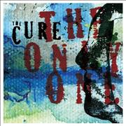 Click here for more info about 'The Cure - The Only One'