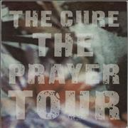 Click here for more info about 'The Cure - The Prayer Tour'