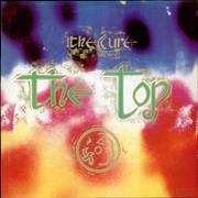 Click here for more info about 'The Cure - The Top'