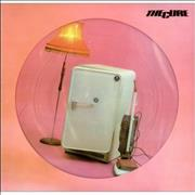 Click here for more info about 'The Cure - Three Imaginary Boys'