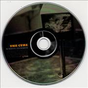 Click here for more info about 'The Cure - Wrong Number'