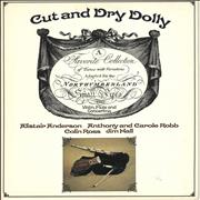 Click here for more info about 'The Cut And Dry Band - Cut And Dry Dolly'