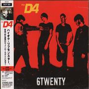 Click here for more info about 'The D4 - 6Twenty'