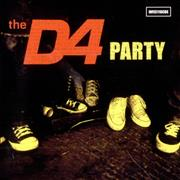 Click here for more info about 'The D4 - Party'