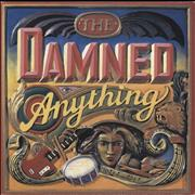 Click here for more info about 'The Damned - Anything - Pop-Up Sleeve'