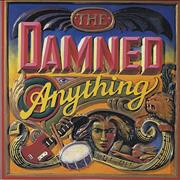 Click here for more info about 'The Damned - Anything'