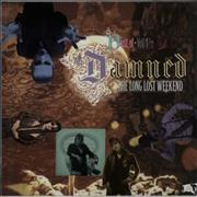 Click here for more info about 'The Damned - Best Of Vol 1 1/2 - The Long Lost Weekend / EX'