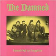 Click here for more info about 'The Damned - Damned But Not Forgotten'