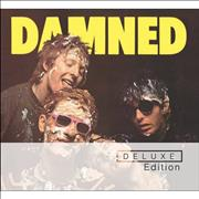 Click here for more info about 'The Damned - Damned, Damned, Damned'