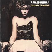 Click here for more info about 'The Damned - Grimly Fiendish - Gatefold sleeve'