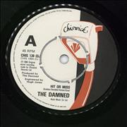 Click here for more info about 'The Damned - Hit Or Miss / There Ain't No Sanity Clause'