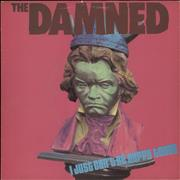 Click here for more info about 'The Damned - I Just Can't Be Happy Today - Sample'