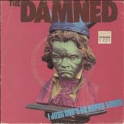 Click here for more info about 'The Damned - I Just Can't Be Happy Today - VG'