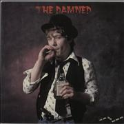 Click here for more info about 'The Damned - Love Song - Algy Ward Sleeve'