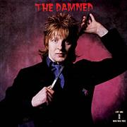 Click here for more info about 'The Damned - Love Song - Rat Scabies - Blue'