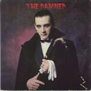 Click here for more info about 'The Damned - Love Song - Dave Vanian Sleeve'