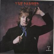 Click here for more info about 'The Damned - Love Song - Rat Scabies Sleeve'
