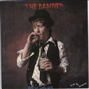 Click here for more info about 'The Damned - Love Song - Red Vinyl + Algy Ward Sleeve'