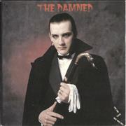 Click here for more info about 'The Damned - Love Song [1985 issue] - Dave Vanian Sleeve'