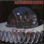 Click here for more info about 'The Damned - Lovely Money'