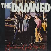 Click here for more info about 'The Damned - Machine Gun Etiquette'