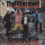 Click here for more info about 'The Damned - Smash It Up'