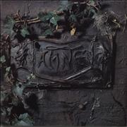 Click here for more info about 'The Damned - The Black Album - EX'