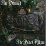Click here for more info about 'The Damned - The Black Album'