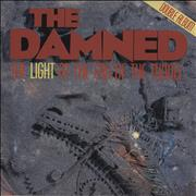 Click here for more info about 'The Damned - The Light At The End Of The Tunnel - Numbered Sleeve'