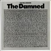 Click here for more info about 'The Damned - The Peel Sessions'