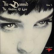 Click here for more info about 'The Damned - The Shadow Of Love - Double Pack'