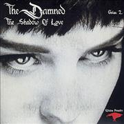 Click here for more info about 'The Damned - The Shadow Of Love - Gatefold'