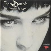 Click here for more info about 'The Damned - The Shadow Of Love'