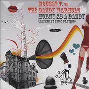 Click here for more info about 'The Dandy Warhols - Horny As A Dandy'