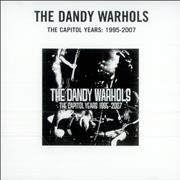 Click here for more info about 'The Dandy Warhols - The Capitol Years: 1995-2007'