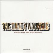 Click here for more info about 'The Dandy Warhols - Thirteen Tales From Urban Bohemia'